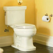 High Efficiency Toilets Sacramento Bonney