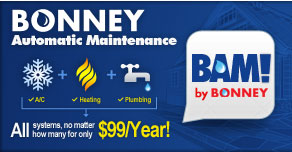 BAM - Bonney Automatic Maintenance