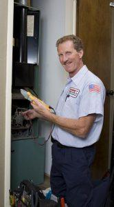 Furnace Service & Repair Sacramento | Bonney