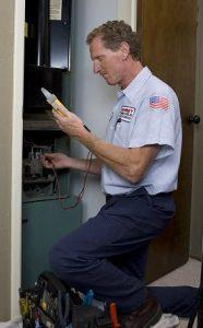 Heating Inspections Sacramento | Bonney