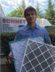 Air Filter Replacements | Bonney