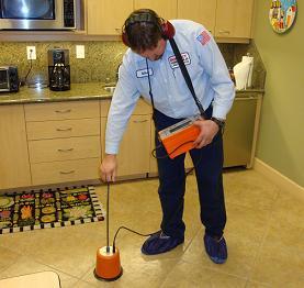 Slab Leak Detection Amp Repair Sacramento Bonney