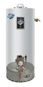 What a Water Heater Looks Like | CRC Plumbing