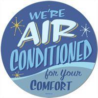 Retro AC Logo