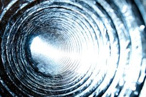 Duct Inspection and Sealing   Bonney
