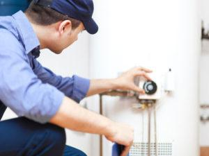 Water Heater Thermostat Setting | Bonney Plumbing