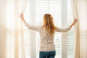 Curtains to Keep Cold Air Out | Bonney