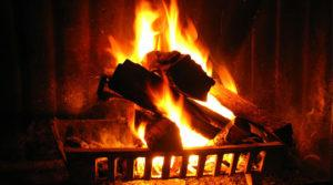 Heating Your Home with a Fireplace | Bonney