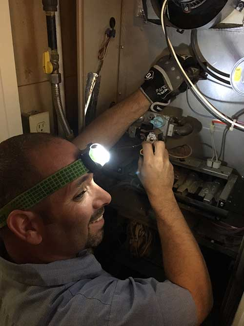 HVAC Tune-Up | Bonney
