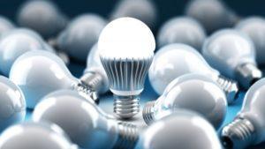 LED Lighting Options   Bonney