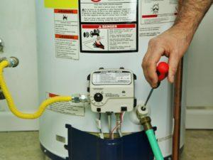 Water Heater Flush | Bonney Plumbing