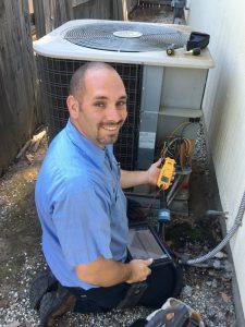Qualified A/C Technician Sacramento | Bonney Plumbing