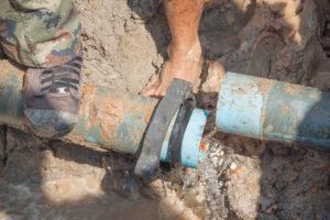 Replacing old pipes | Bonney Plumbing & HVAC in Sacramento