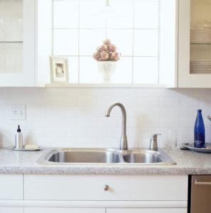 Clean Sink - keep sink fresh