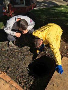 Sewer Mainline Inspection   Bonney Plumbing