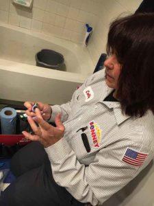 Bathroom Sink Clog | Bonney Plumbing