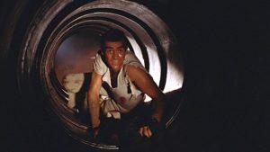 Air Vent Scene in Dr. No
