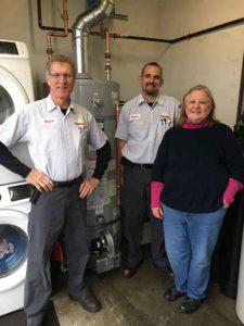 Water Heater Replacement | Bonney Plumbing