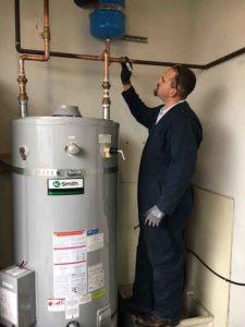Water Heater Installation | Bonney Plumbing