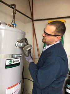Water Heater Adjustment | Bonney Plumbing