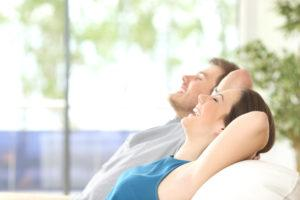 Improving Indoor Air Quality | Bonney