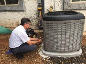 Air Conditioning Repair Antelope