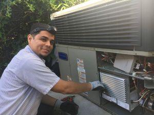 Air Conditioning Repair Folsom