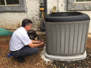 Air Conditioning Repair Roseville