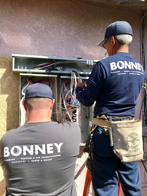 Electrician Citrus Heights