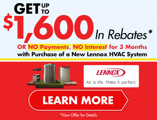 Get Up To $1,600 in Rebates - contact Bonney for more details