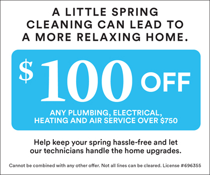 All Service Offer- $100 off