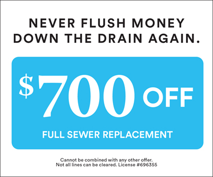 Sewer Offer- Permanent